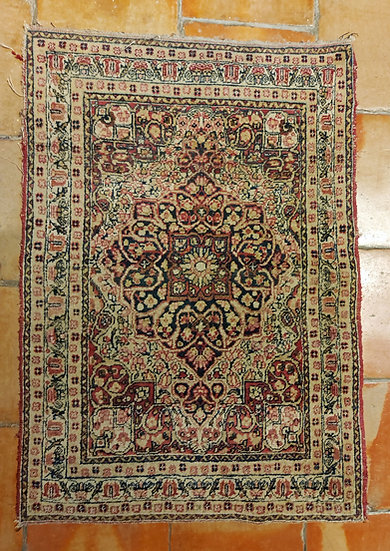 Antique-Kermanshah-Mat