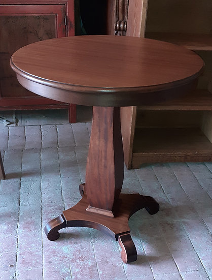 Empire Parlor Table