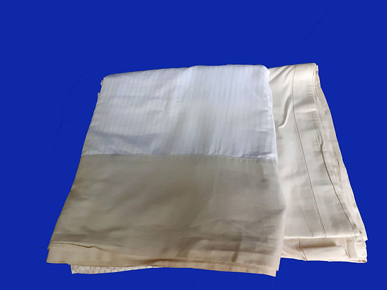 Egyptian Cotton Sheets, Queen Size, Wynn Hotel