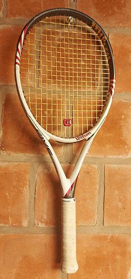 Wilson  Five BLX,  Tennis Racket - 3 available
