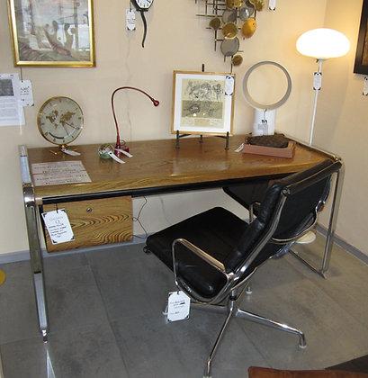 Zebra Desk by Peter Protzman