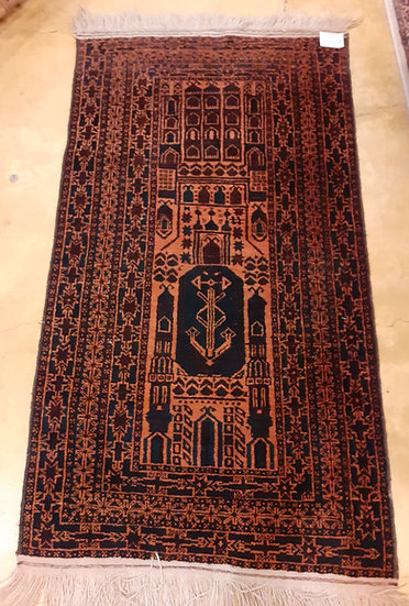 Afghan-rug-baluchi