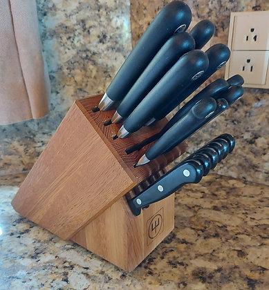 Wustoff Grand Prix,  15 pc. Knife Set