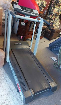 Image Treadmill, Model 22993. Good Working Order