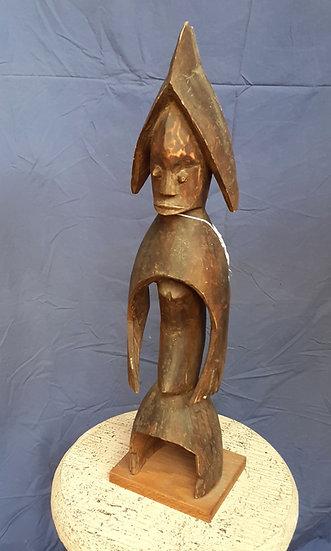 Nigerian Mumuye Figure