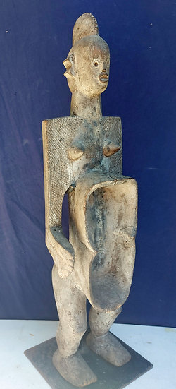 Gaba-Female-Figure