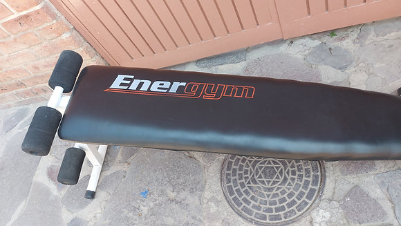 EnerGym Work Out Bench
