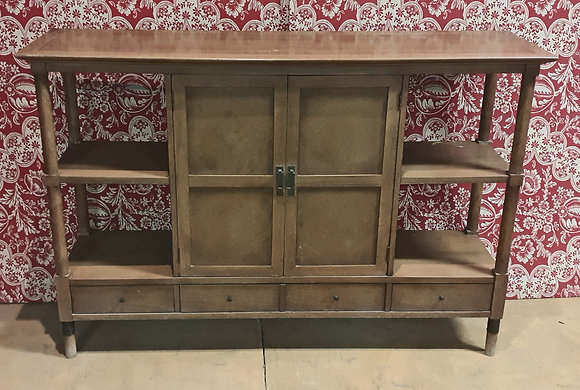 Bookcase Credenza American of Martinsville