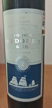 Jorge Ordonez, No. 2-Victoria, 375ml, Dessert Wine from Spain