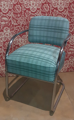Mid Century Barbershop CHAIRS
