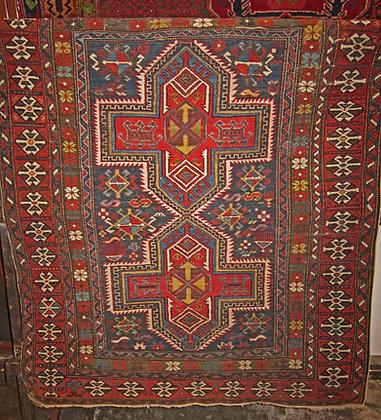Kazak, Armenia, Rug