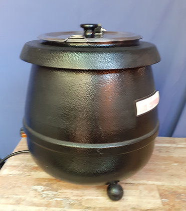 Glenray Kettle, Commercial Style Soup pot