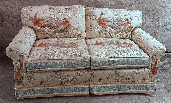 Henredon Loveseat Sofa