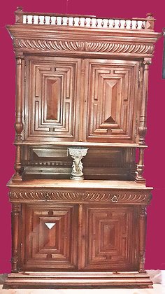 19th C. French Sideboard