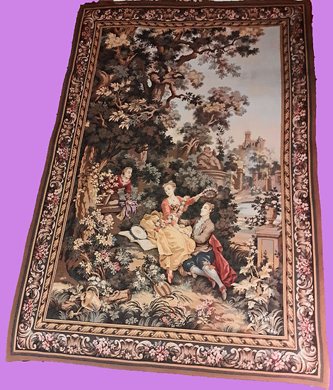 Point-Genre-Gobelins-French-Tapestry