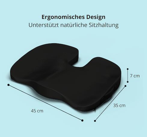 Ergonomisches Design