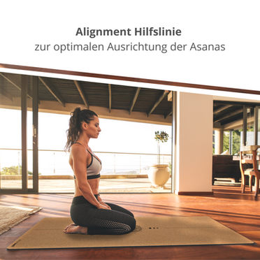 Alignment Hilfslinie