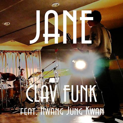 CLAV FUNK(feat. Hwang Jung Kwan) Jam Track Package