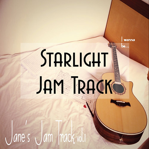 Starlight Jam Track