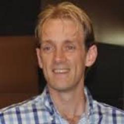 Niels Van Heeren