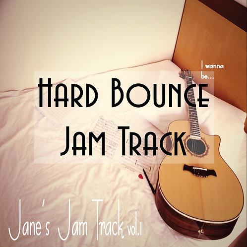 Hard Bounce Jam Track