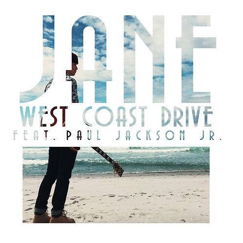 West Coast Drive (feat. Paul Jackson, Jr.) Jam Track Package