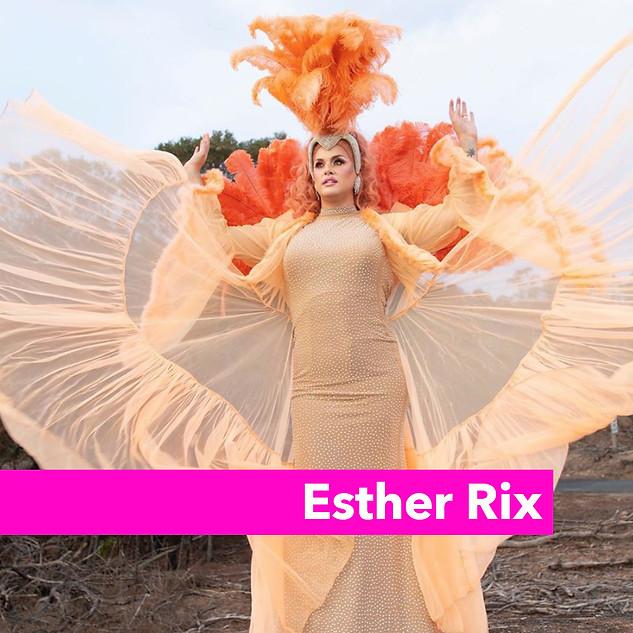 Esther Rix