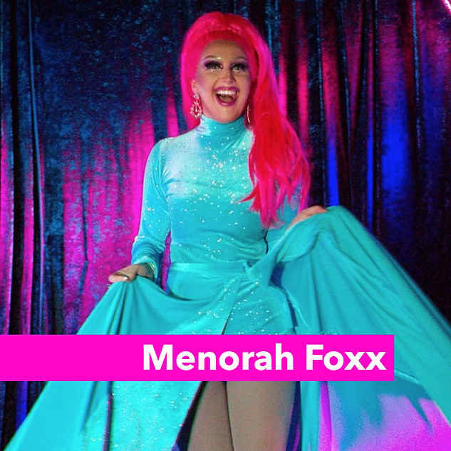 Menorah Foxx