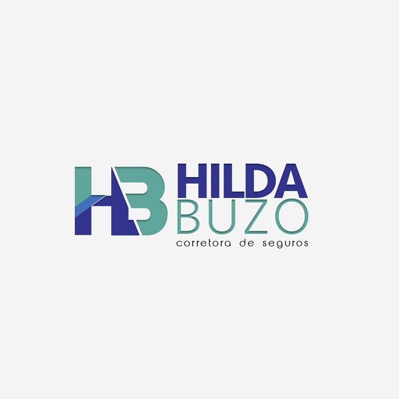 Logo Hila Buzo