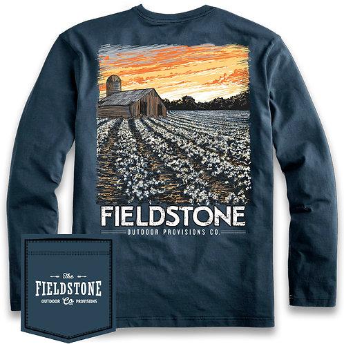 Fieldstone Cotton Field Longsleeve