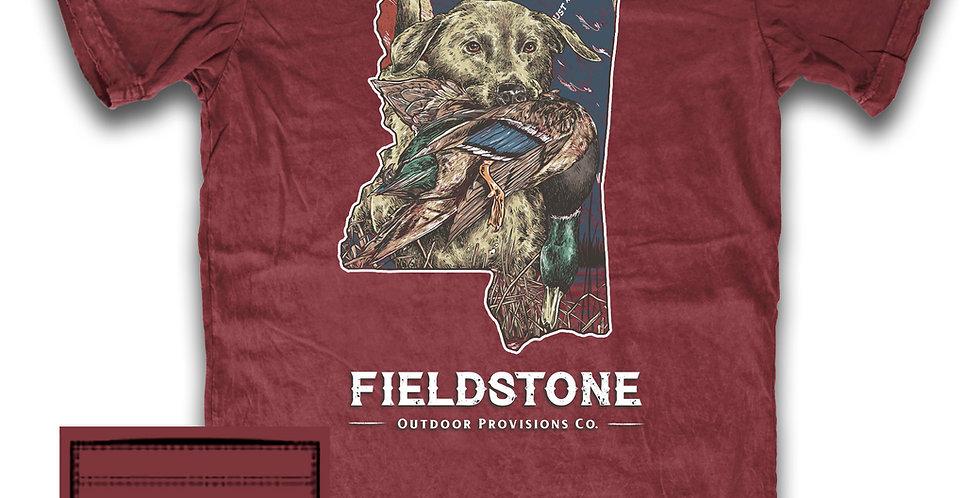 Fieldstone Mississippi Bird Dog