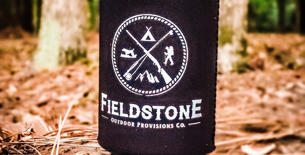 Fieldstone Neoprene Koozie