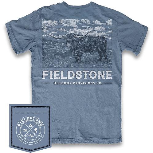 Fieldstone Long Horn