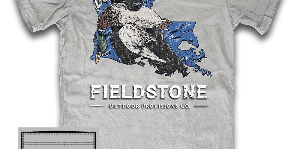 Fieldstone Louisiana Bird Dog