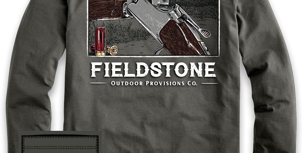 Fieldstone Shotgun Long Sleeve