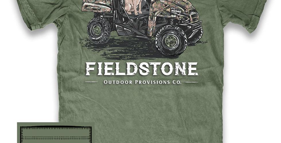 Fieldstone ATV