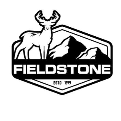 Fieldstone Deer Sticker