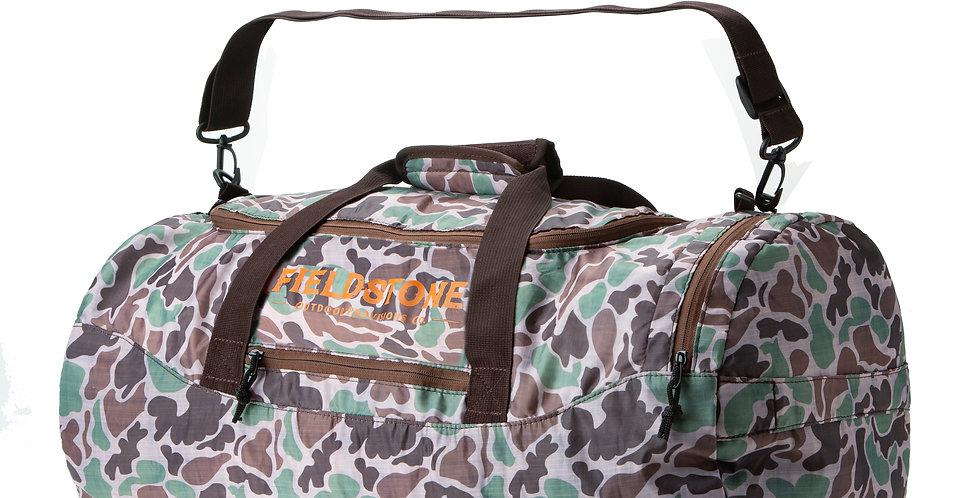 Fieldstone Camo Bag