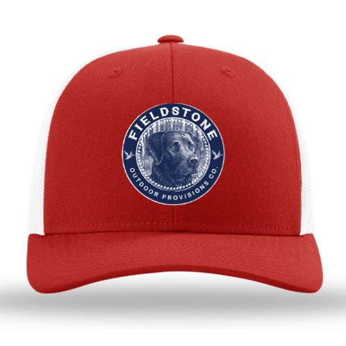Fieldstone Labrador Hat
