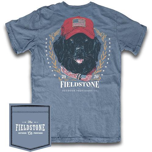 Fieldstone Youth Stars & Stripes T-Shirt