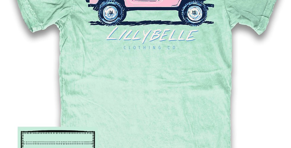 Lillybelle Jeep