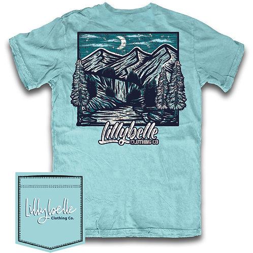 Lillybelle Mountain Range