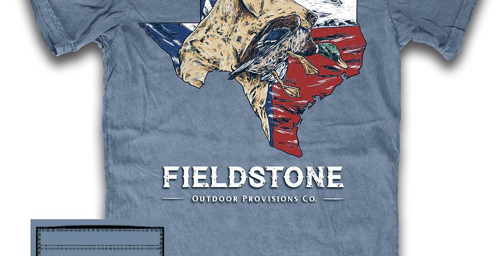 Fieldstone Texas Bird Dog