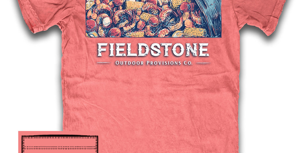 Fieldstone low Country Boil