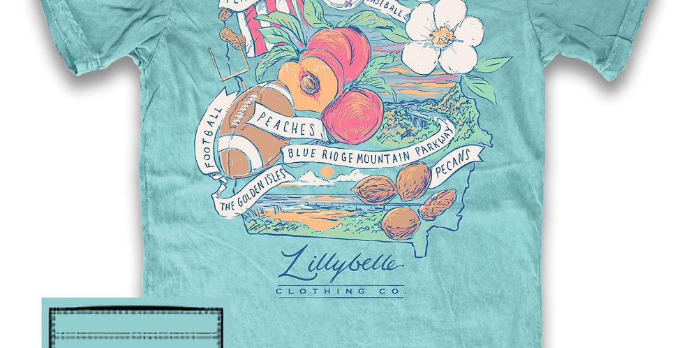 Lillybelle Ga. Peach