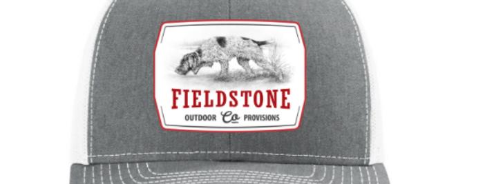 Fieldstone Field Hunt Hat