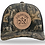 Thumbnail: Fieldstone Leather Circle Patch