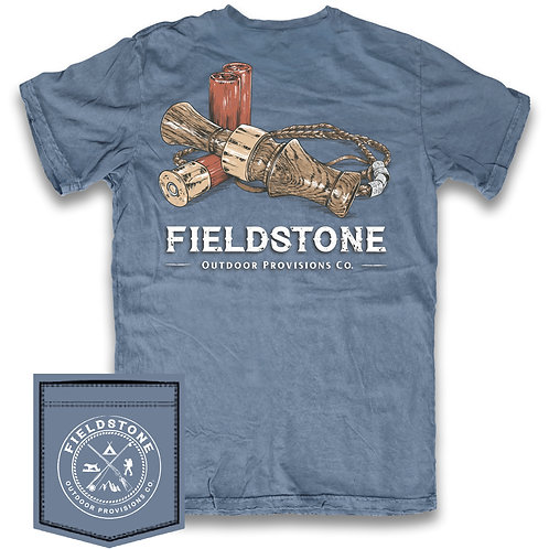 Fieldstone Duck Call