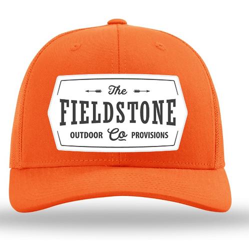 Fieldstone Safety Hat