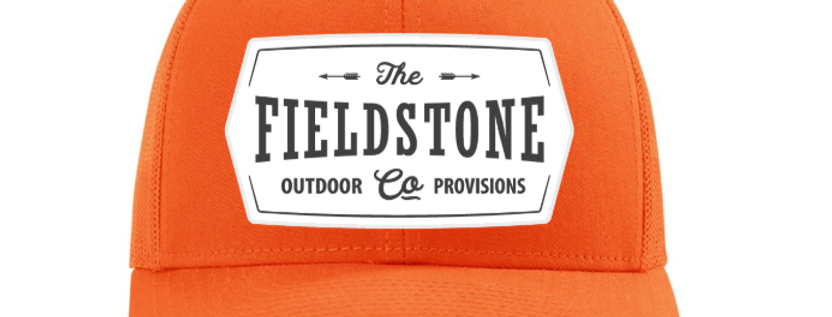 Fieldstone Safety Hat